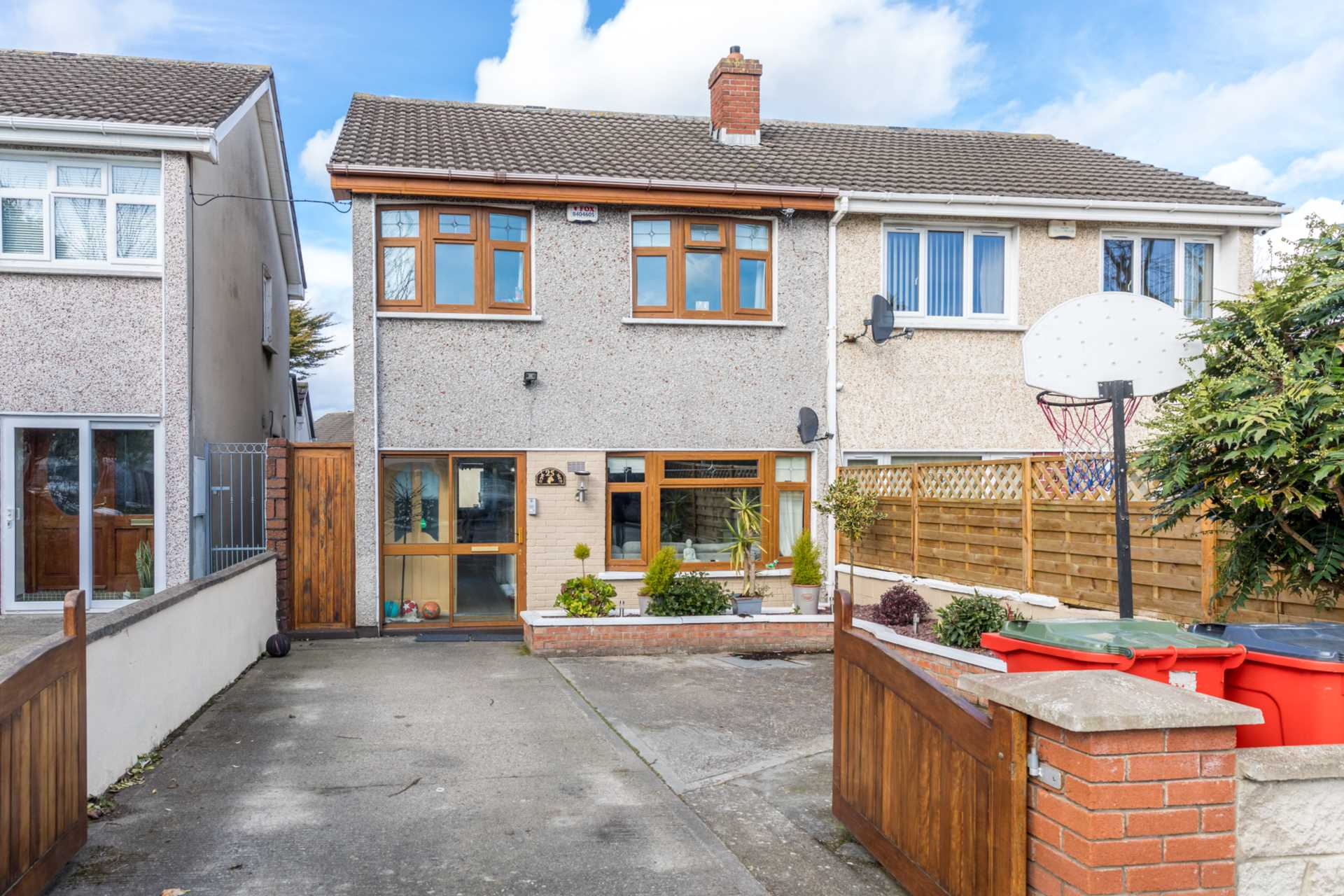 25 Lentisk Lawn, The Donahies, Donaghmede, Dublin 13